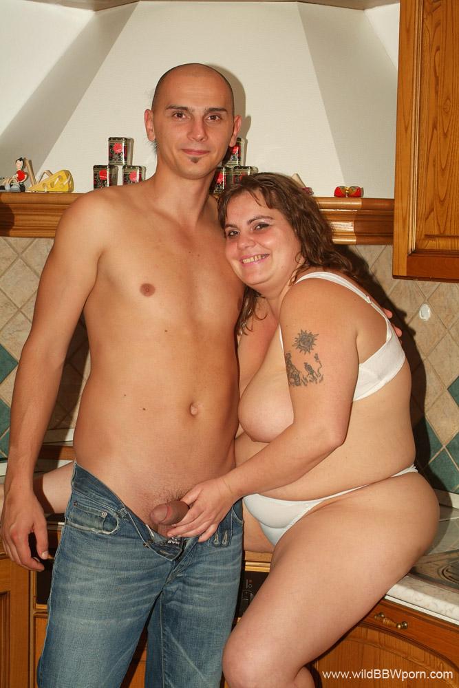 Hot chubby chicks pics